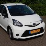 Auto opkoper Breda
