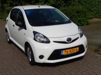 Toyota verkopen aan auto opkoper Breda
